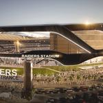 America First In Partnership with NFL's (Soon-to-Be) Las Vegas Raiders