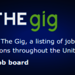 Several New Exec Positions Added To CUToday.info Job Board, The Gig