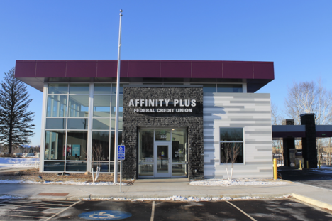 Affinity Plus Credit Union >> Affinity Plus Set To Open New Branch The Neighborhood