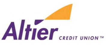 Altier Credit Union >> Altier Credit Union Names New Ceo