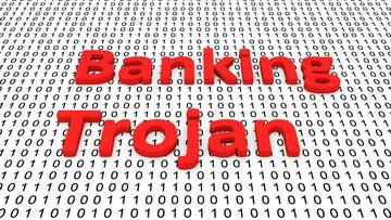 Hack with Banking Trojans