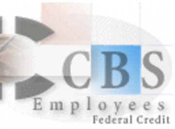 CBS Employees Logo