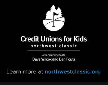 Nw Credit Union >> Cu For Kids Northwest Classic Raises 1 5 Million For Cmn