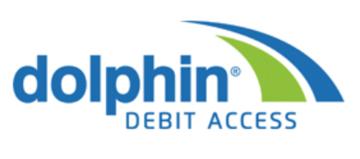 Dolphin Debit Logo