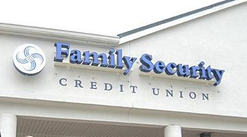 Family Security Cu To Purchase Bank Of Pine Hill