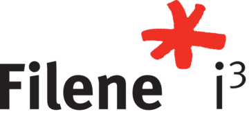 Filene.i3.logo