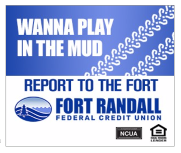 Fort Randall FCU Unveils New Branding, Tagline / Fresh Today