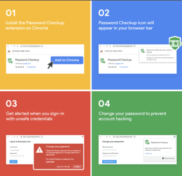 Is Login Information Exposed? New Google Tool Offers Answers