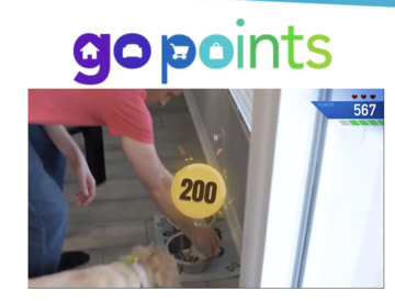 GTE Go Points
