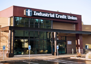 Industrial Cu Ceo Salstrom Announces Plans To Step Down
