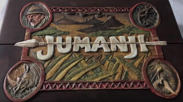 Jumanji: Welcome To The Regulatory Jungle' It's Not, But