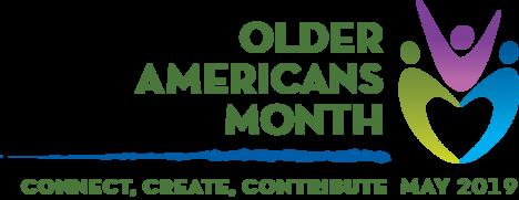older americans month'