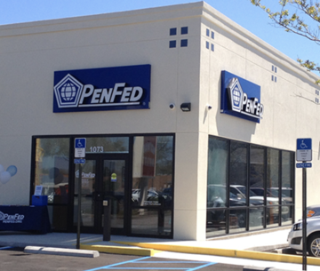 Penfed Credit Union Locations >> Pentagon Federal Now Offering Cuna S Mutual S Trustage Ad D