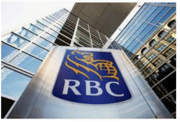 Cryptocurrency purchase with rbc