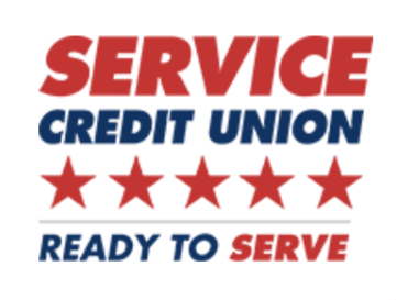 Service Credit Union Says It's 'Ready' In New Branding