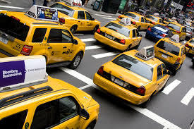 Taxi Medallion Lender's Move To Increase ALL Leads To