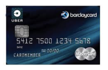 uber credit card application barclays