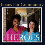Loan Discount for Nurses, Cops & More