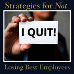 4 Strategies for Retaining Talent