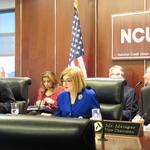 NCUA Board Approves Issuing New RBC Proposal