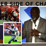 NFL Great Emmitt Smith Shares Lessons Learned