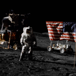 Last Man Alive to Have Walked on Moon Will Now Walk With CUs
