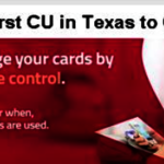 Tarrant County's CU First in Texas with CO-OP's CardNav