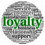 Two Large CUs Select Member Loyalty Group