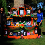 Altura Celebrates Day of the Dead
