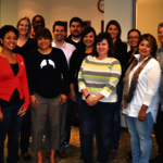 California/Nevada REACH Group Holds Learning Session