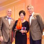 Ent Recognized For Its Philanthropic Work