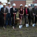 Greater TEXAS Breaks Ground On Branch