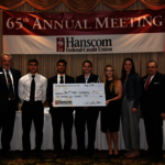 Hanscom FCU Awards 7 Scholarships