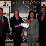 IC FCU Helps 12 Local Non-Profits