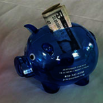 JCTFCU Piggy Banks Have Cash Included