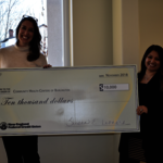 New England FCU Provides Support to 2 Organizations