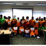 Northern Star Supports STEM Camp