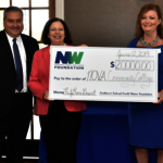 Northwest  FCU Foundation Doubles Support for 'Lifeline'
