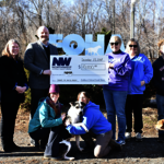 Northwest FCU Supports Friends of Homeless Animals
