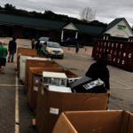Nutmeg State Hosts Electronics Recycling Event