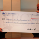 SECU Foundation Supports Healthcare Pilot