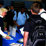 Sikorsky CU Sponsors Reality Fair at High School