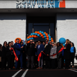 Southland CU Cuts Ribbon on New Branch