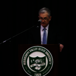 At CU-Sponsored Event, Fed Chair Pledges to Fight Poverty