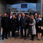 European Parliament CU Interest Group Hears Input On Several Issues