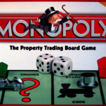 Holy Marvin Gardens! Monopoly The Latest To Go Cashless