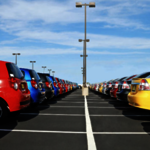 Many Auto Dealers Have Heavy Inventory Of Unsold Vehicles As…