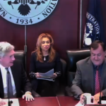 NCUA Board Lowers NCUSIF's NOL; Gets Update on Reg Reform