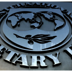 Report: IMF May Consider Central Bank Cryptocurrency