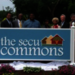 SECU Continues Effort to Fight Homelessness